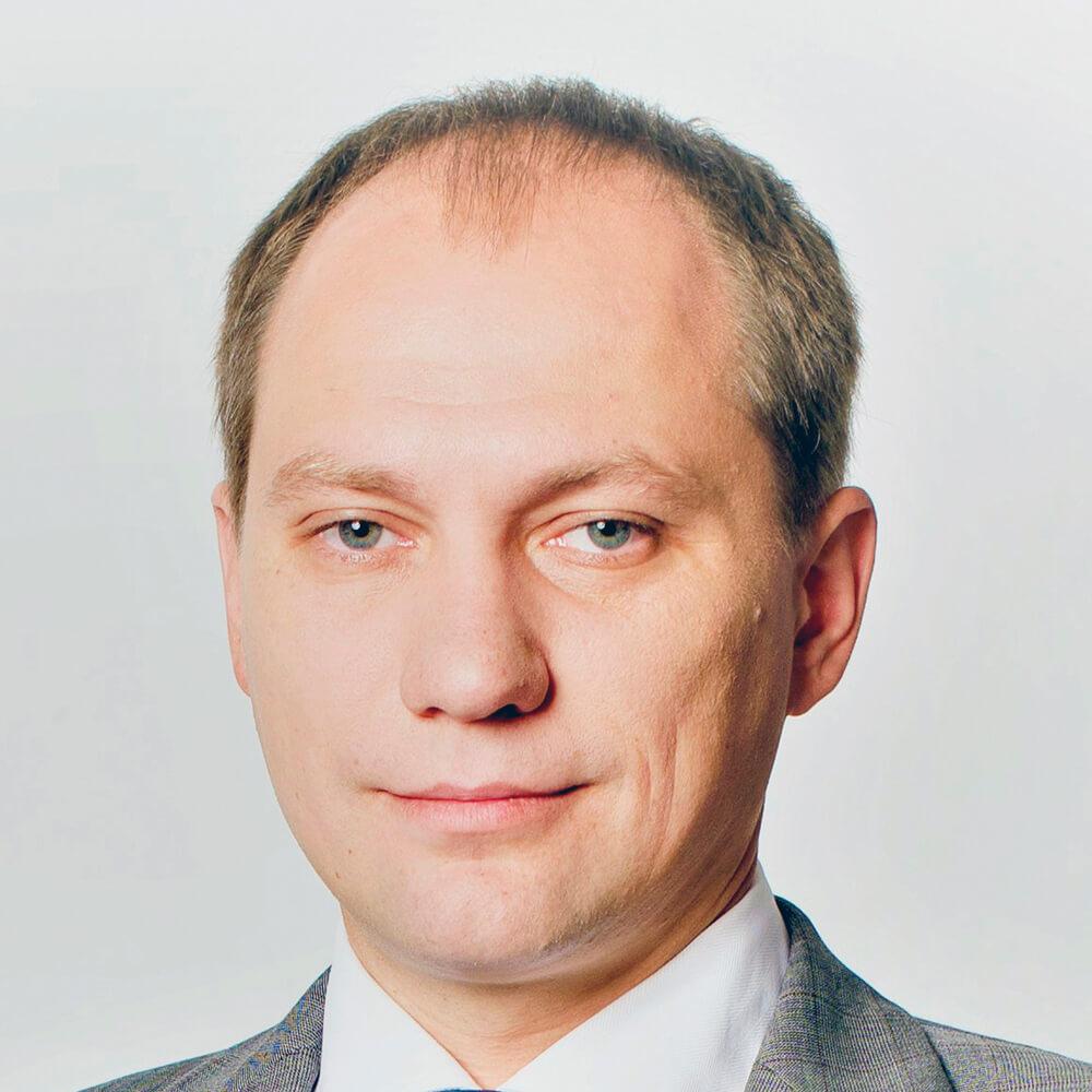 Юліан Хорунжий фото