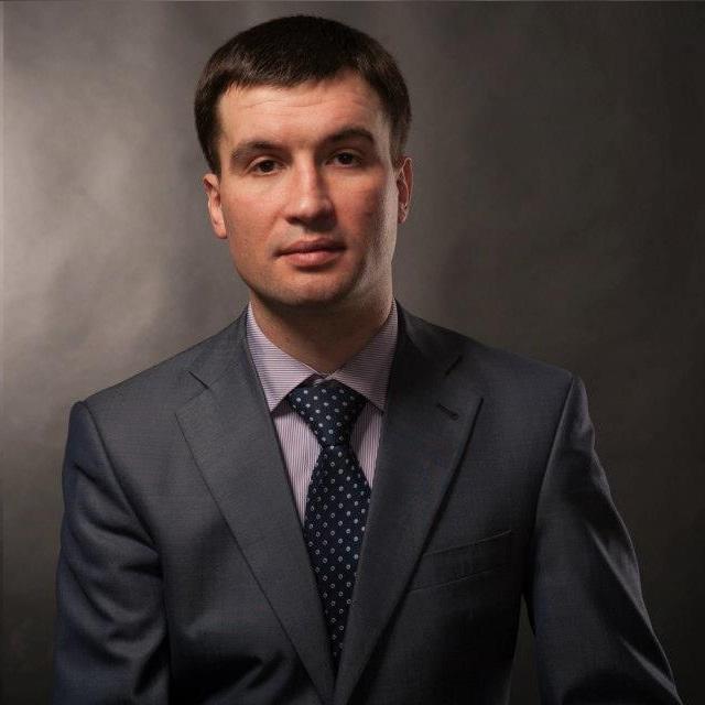 Сергій Лисенко фото