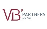 VB partners law firm logo