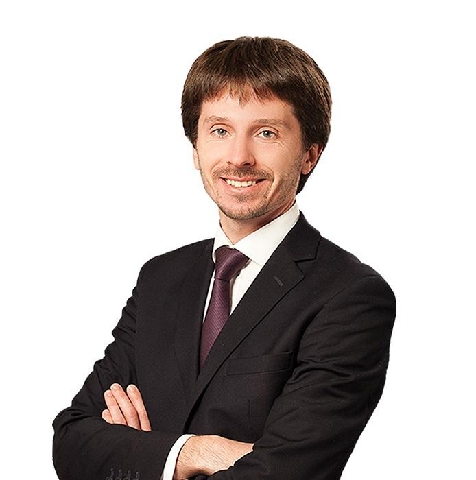 Олексій Колток фото