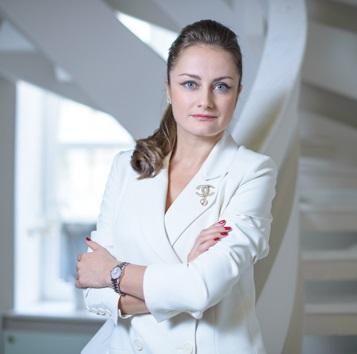 Анна Огренчук фото