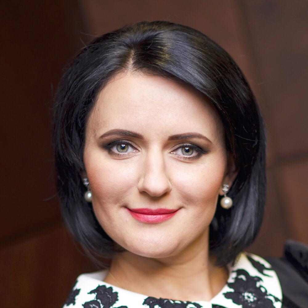 Ольга Просянюк фото