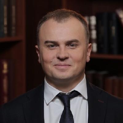 Берназюк Ян фото