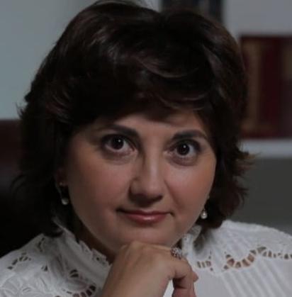 Олександра Яновська фото