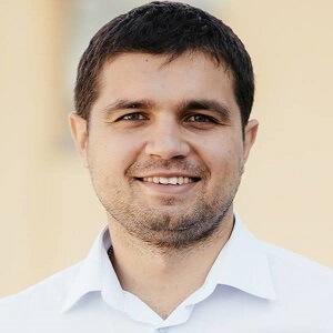 Іван Городиський фото